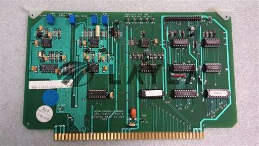 297-14264-1 Rev-B/-/Estek 297-14264-1 Rev-B Shuttle Motor Controller Board/Estek/-_01