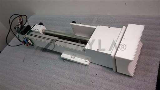 /-/THK KR33 Linear Actuator w/ Circuit Boards,Motor w/ Encoder//_01