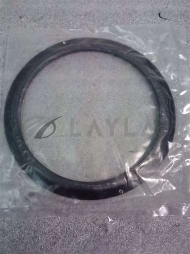 """/-/Applied Materials 715-9657-001 B Black Anodized 6 1/2"""" Aluminum Ring//_01"""