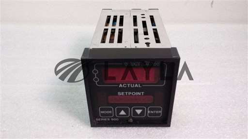 900B-2BD2-C000/-/Watlow 900B-2BD2-C000 Microprocessor Temperature Controller/Watlow/-_01