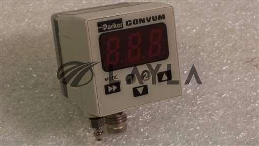 MPS-V3N-NC/-/MPS-V3N-NCPanel Mount Pressure Sensor/Parker/-_01