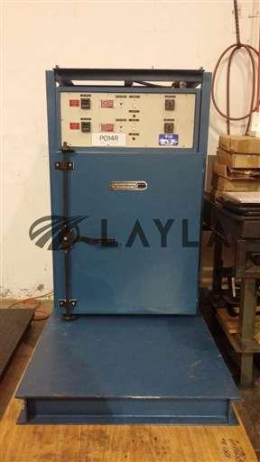 L43HV46/-/Gruenberg Oven L43HV46 Furnace w/ Large Base Max Temp 427-C/Gruenberg/-_01