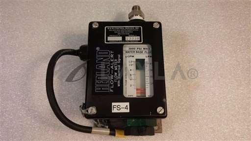 """/-/Hedland H683-512 Flow Alert 1/2"""" NPT, 1-12 GPM//_01"""