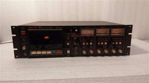 133-B/-/Tascam 133-B Multi Image Series 2 Speed Cassette Tape Deck/Tascam/-_01