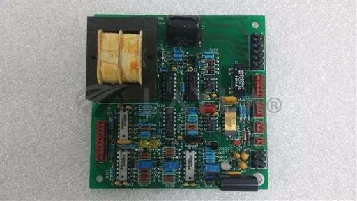 /-/Gasonics 90-2588 Rev-4 Dual Set Point SCR Controller 89-2571 Rev-B//_01