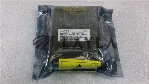ATR Gateway/-/Asyst 9700-9961-01ATR Gateway RFID Reader/Asyst/-_01