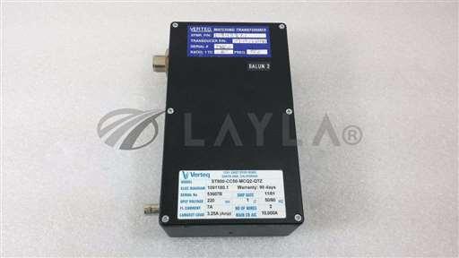 /-/Vertek ST800-CC50-MCQ2-QTZMatching Transformer w/ Transducer//_01