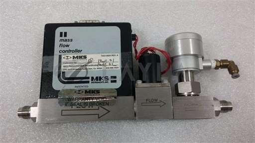 /-/MKS 2259B-00010RV Mass Flow Controller Assy Gas-N2 w/ 2 Valves//_01