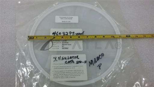 /-/TI Texas Instruments D123226 / MR-29712 Cathode Insulator Ring SPA-10 RMX-10//_01