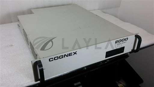 /-/Cognex 2002-110 / VB1 Vision System 2000, Camera Control System//_01