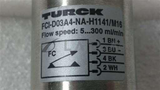 /-/Turk FCI-D03A4-NA-H1141/M16 Flow Sensor//_01