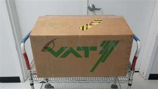 "/-/VAT DN200 HV 8"" Series-14 Gate Valve 14046-PE44-0006 DN63-400//_01"
