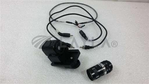 /-/Watec WAT-902A Monochrome CCD Camera w/ Pentax 25mm TV Lens//_01