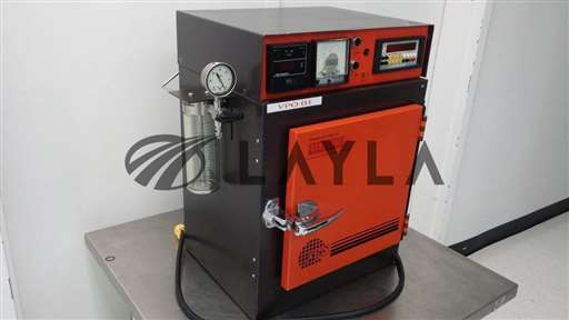 YES-3/-/Yield Engineering YES-3 Vacuum Bake Vapor Prime Oven/Yield Engineering/-_01