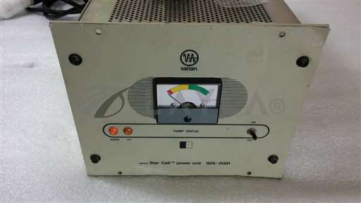 /-/Varian 929-0081 / VCP350 Star Cell Power Unit//_01