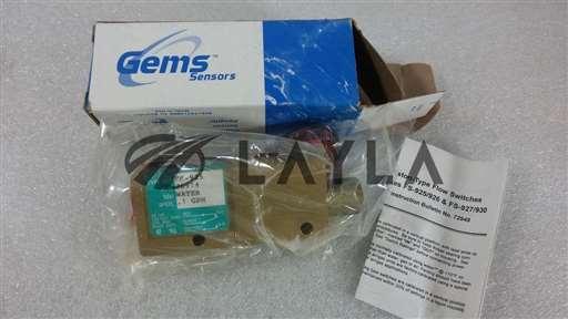 26914/-/Brass Flow Switch Type FS-925/Gems Sensors/-_01