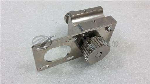 /-/TEL Tokyo Electron Gear reducer & Motor Bracket 2902-400095-11, 2910-490039-12//_01