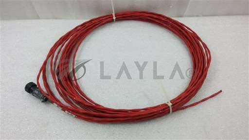 /-/AMAT Applied Materials 0150-00931 MF EMO Umbilical Cable 60'//_01