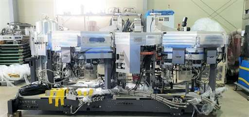 """-//CANON / ANELVA C-7300,PVD, SPUTTERING SYSTEMS """"2010 vintage"""" , wafer size 12""""/CANON / ANELVA/_01"""