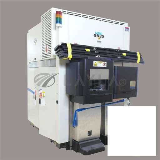 M9830, Laser Repair System/HDE M9830/Last 2 unit ESI HDE M9830/ HDE 9830/Laser Repair System (As-is)/ESI/_01