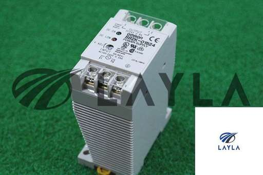 -/-/OMRON S82K-01524 POWER SUPPLY/-/_01