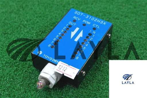 -/-/TOYO DENKI SOT-3102H3X photoelectric commUnication/-/_01