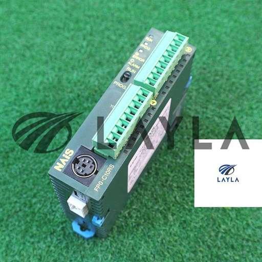 -/-/PANASONIC NAIS FP0-C10 CONTROL UNIT AFP02123 FP0-C10RS/-/_01