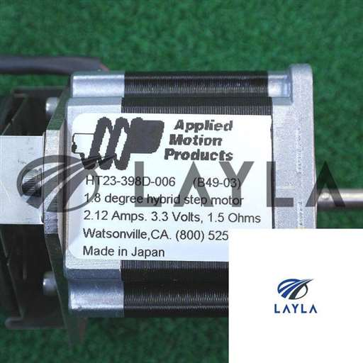 -/-/APPLIED MOTION PRODUCTS HT23-398D-006/-/_01