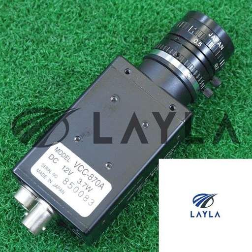 -/-/CIS SXGA VCC-870A/ 25mm 1:1.4 LENS/-/_01