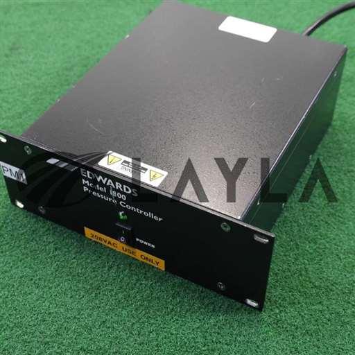 -/-/EDWARDS I800 PressUre Controller/-/_01