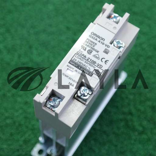 -/-/OMRON G32A-A10-VD POWER DEVICE CARTRIDGE/-/-_01