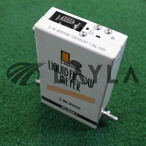 -/-/LINTEC LM-2100A FlUid:C2H5OH/Range:1.0g/min/-/_01