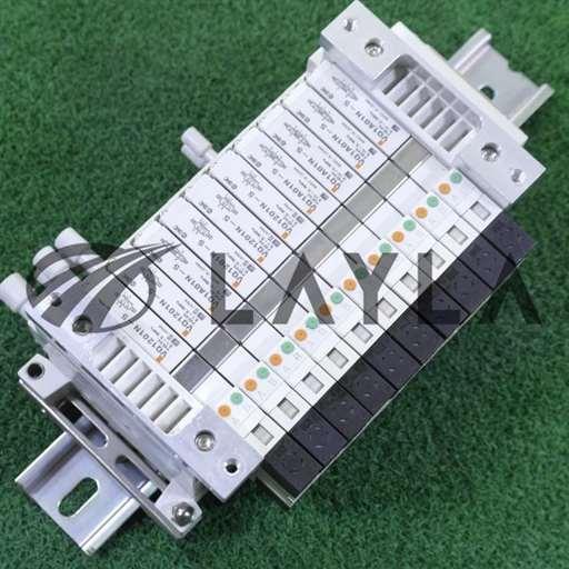 -/-/SMC VQ1201N-5 (10P) Solenoid valve/-/_01