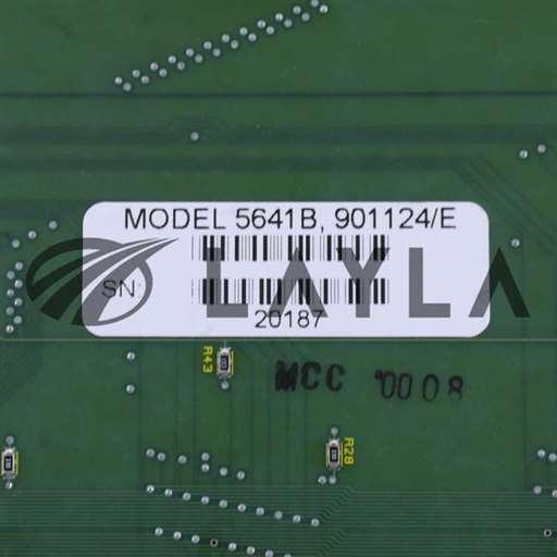 -/-/TECHNOLOGY 80 INC MODEL 5641b/ 901124/E/-/_01