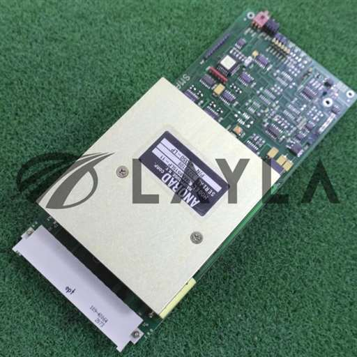 -/-/ANORAD SMA8515LP-11/P/N:69350-LP /RUN&RESET SWITCH Broken/-/_01
