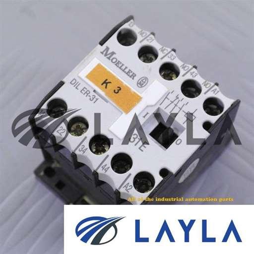 -/-/KLOCKNER MOELLER CONTACTOR DIL ER-31 24VDC/-/_01