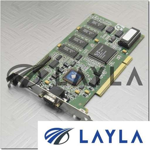 -/-/NUMBER NINE VISUAL TECHNOLOGY / PCB# PC00BPZ0-2 / VGA Board/-/_01