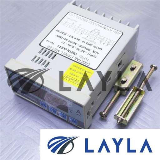 -/-/KYONGBO ELECTRIC AC AMPERE METER DM1N-AA41 VER.2.2/-/_01