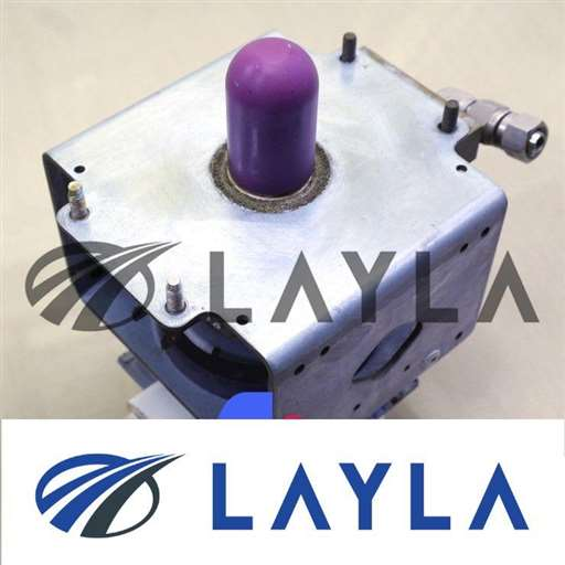 -/-/National Electronics NL 10250-17 Magnetron Heat Exchanger Water Cooled/-/_01