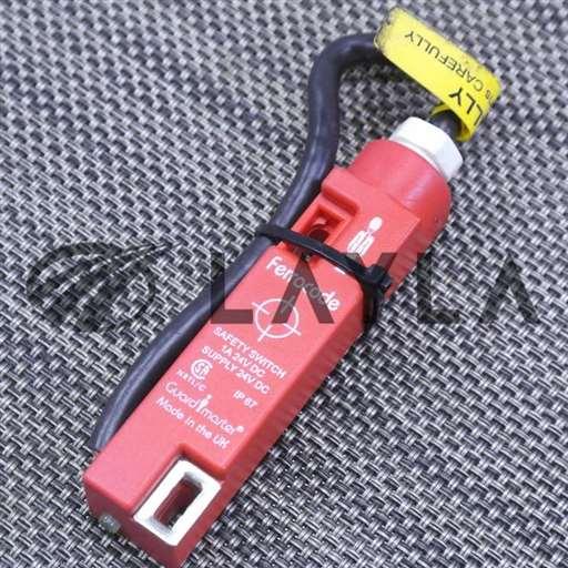-/-/(1pcs) Ferrocode SAFETY SWITCH /GUARD MASTER/-/_01