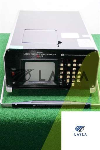 -/-/Particle MeasUring Systems MICRO LASER PARTICLE SPECTROMETER LPS MICRO LPS-8/-/_01