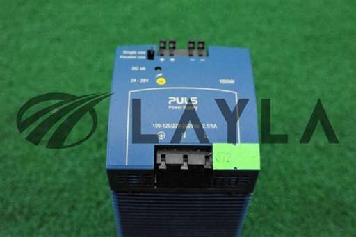 -/-/PUls ML100.100 DC Power SUpply In 100-120/220-240VAC OUt 24-28VDC/-/_01