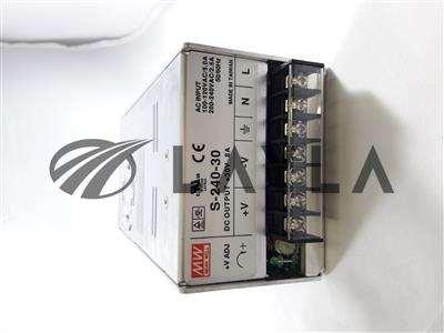 529-07008-00/-/POWER SUPPLY 8A 50/60HZ/Mattson/-_01