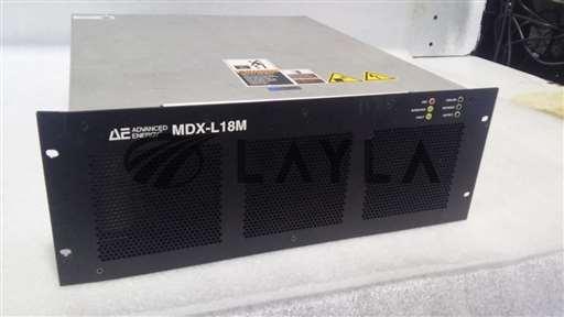 0190-76193/MDX-L18M/Power Supply/Applied Materials/-_01