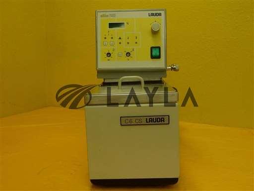 C 6 CS/-/Constant Temp Immersion Heating Recirculating Bath C6CS 2000 As-Is/Lauda/-_01