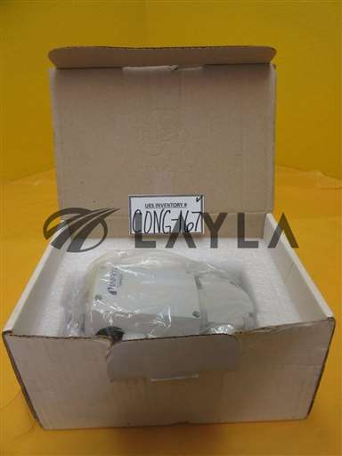 250-332/VIP 025-X/Pneumatically Actuated Inline Valve VIP025 New/Leybold Inficon/-_01