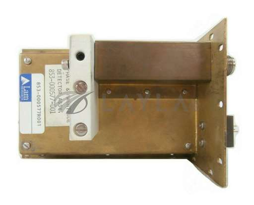853-000577-001//Lam Research 853-000577-001 Phase & Magnitude Detector 810-008582-1 Refurbished/Lam Research/_01