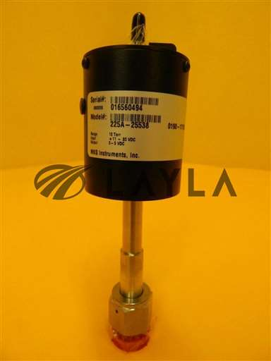 225A-25538/Type 225A/Baratron Differential Transducer AMAT 0190-17150 New/MKS Instruments/-_01
