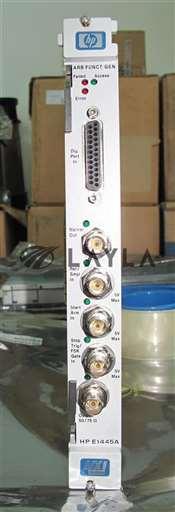 E1445A/-/75000 Series C Arbitrary Function Generator/Agilent/_01