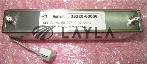 33320-60006/-/5 VDC/Agilent/_01
